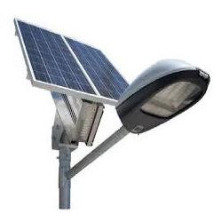 solar street light in yola